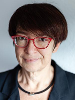 Susanne Hoppe-Willmann